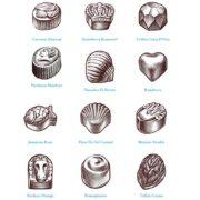 Louis Sherry Chocolates
