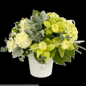 Bright Eyes Bouquet