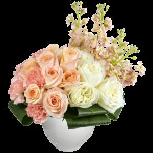 Delicate Blush Bouquet