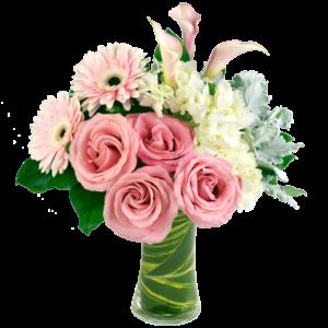 Gentle Gaze Bouquet