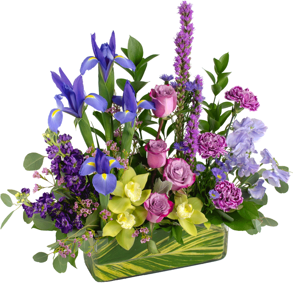 Lavish Garden Bouquet