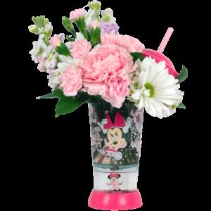 Minnie Mouse Tumbler Bouquet