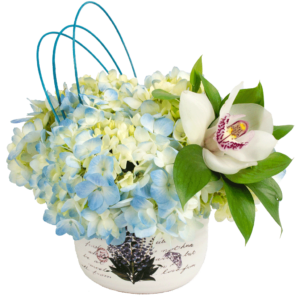 Traveler's Garden Bouquet