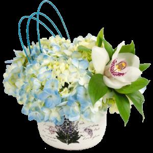 Traveler's Garden Bouquet
