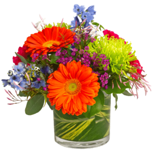 Cheery Day Bouquet