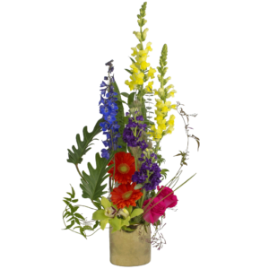 Colorful Splendor Bouquet