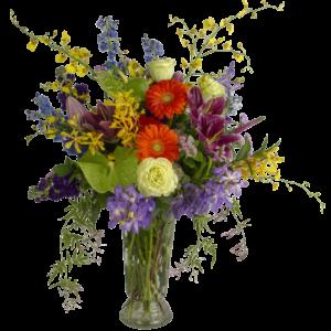 Garden Paradise Bouquet