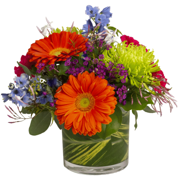 Spring Day Bouquet