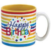Birthday Cheer Mug