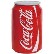 Classic Coke Canister Bouquet