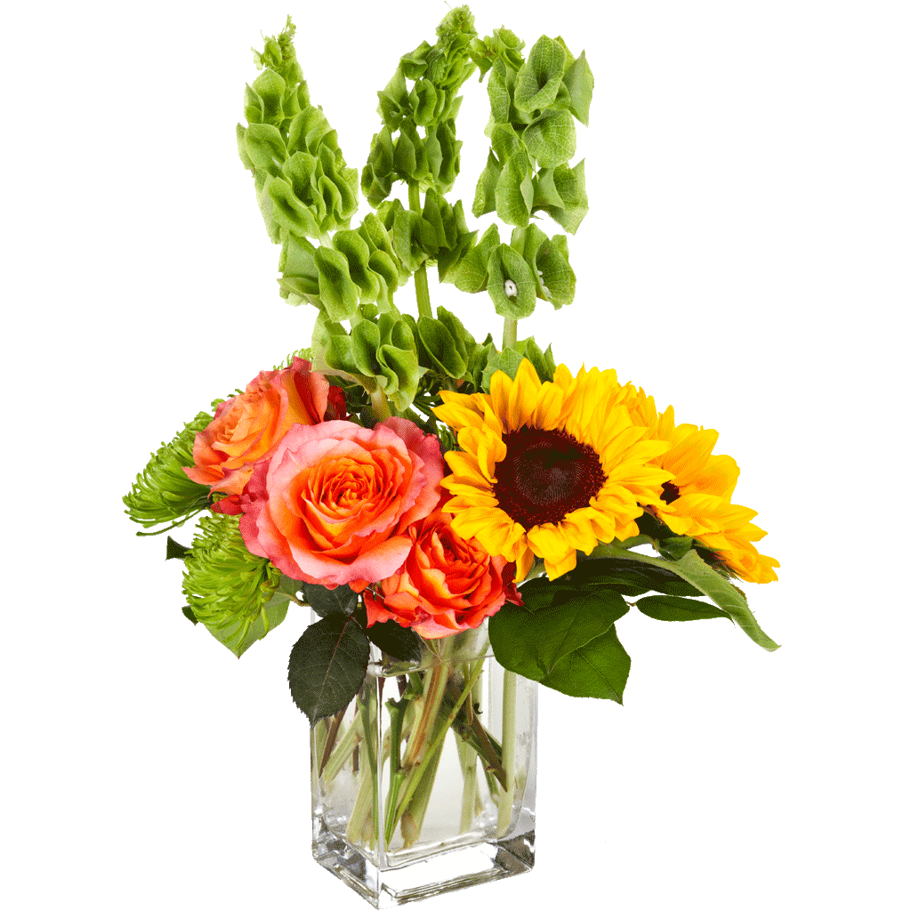 Smooth Summertime Bouquet