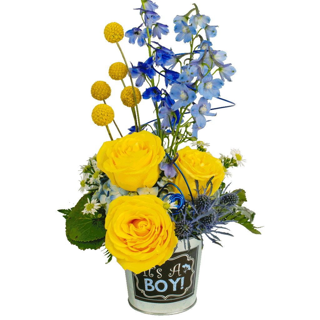 Son Shine Bouquet