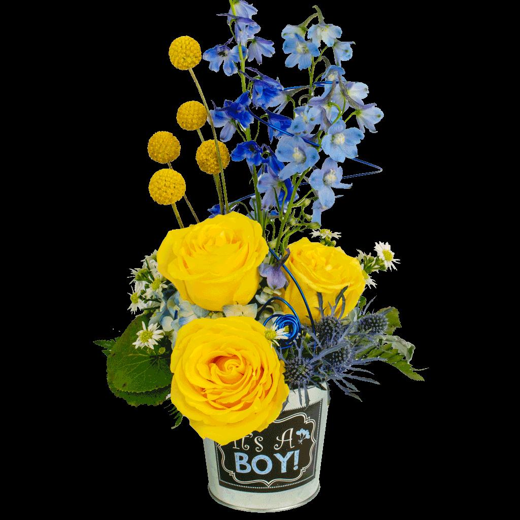 Son Shine Bouquet