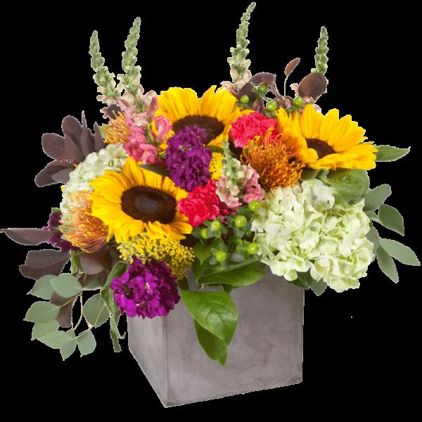 Summer Selects Bouquet