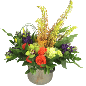 Tuscan Treasure Bouquet