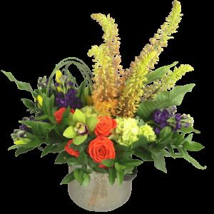Tuscan Treasure Bouquet