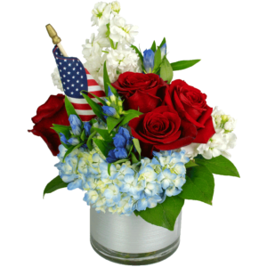 Freedom Flower Bouquet