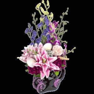 Ursula's Oasis Bouquet