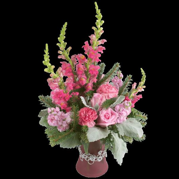 Christmas Majesty Bouquet