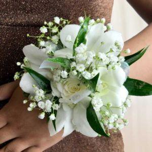 Dancing Perfection Corsage