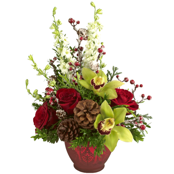 Grand Greetings Bouquet