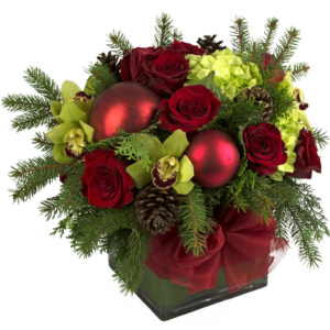 Holiday Spirit Bouquet