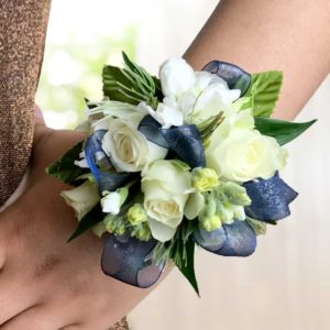 Pure Treasure Corsage