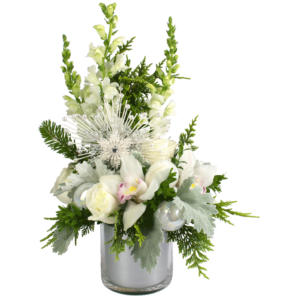Silver Star Bouquet