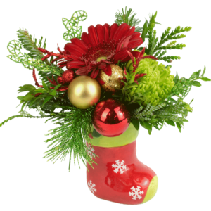 Stocking Stuffer Bouquet