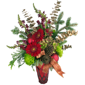 Spectacular Holiday Bouquet
