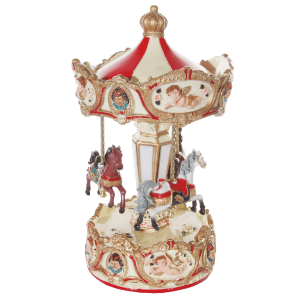 9-inch-Carousel