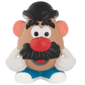 Mr. Potato Head Limited Edition Cookie Jar