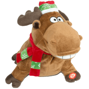 Musical Merry Moose