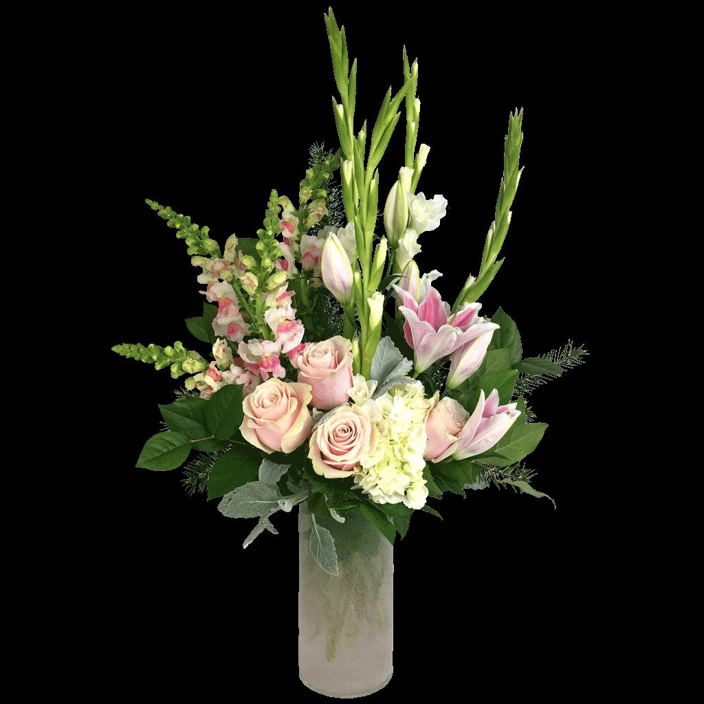 Precious Pastels Bouquet