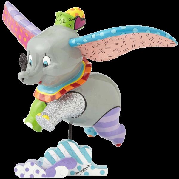 Disney's Dumbo by Britto Figurine