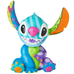 Disney's Stitch Big Figurine