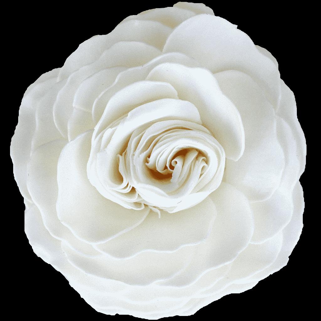 God's Grace Soap Flower