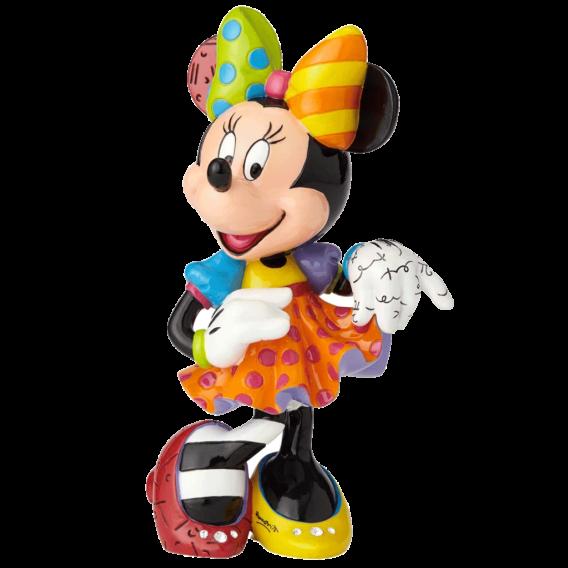 Minnie's 90th by Britto