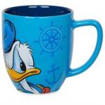 Sailor Donald Duck Mug Bouquet