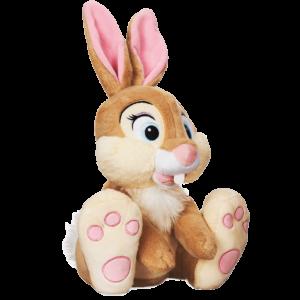 Miss Bunny Plush