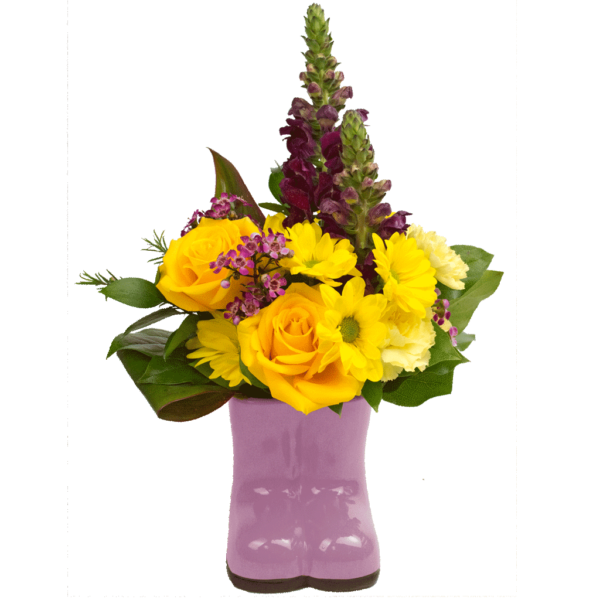 Singing In The Rain Bouquet