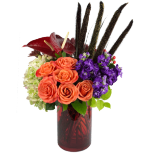Joyful Expressions Bouquet