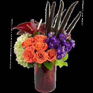 Joyful Expressions Bouquet