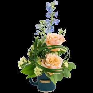 MudLove Mug Bouquet