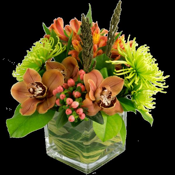Woodland Wonder Bouquet