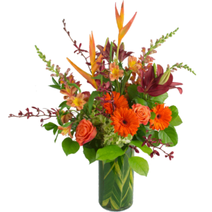 Fall Frolic Bouquet