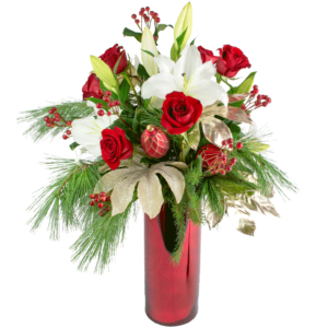 Christmas Showcase Bouquet