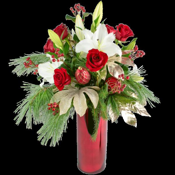 Christmas Showcase Bouquet
