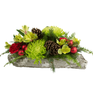 Yule Love This Centerpiece