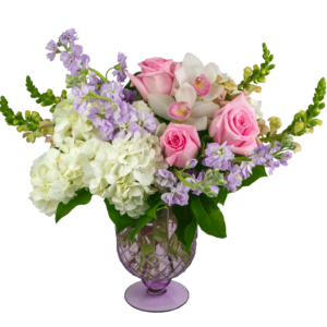 Falling in Love Bouquet